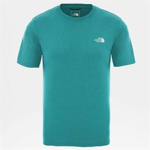 The North Face M Reaxion Amp Crew - Eu T-Shirt